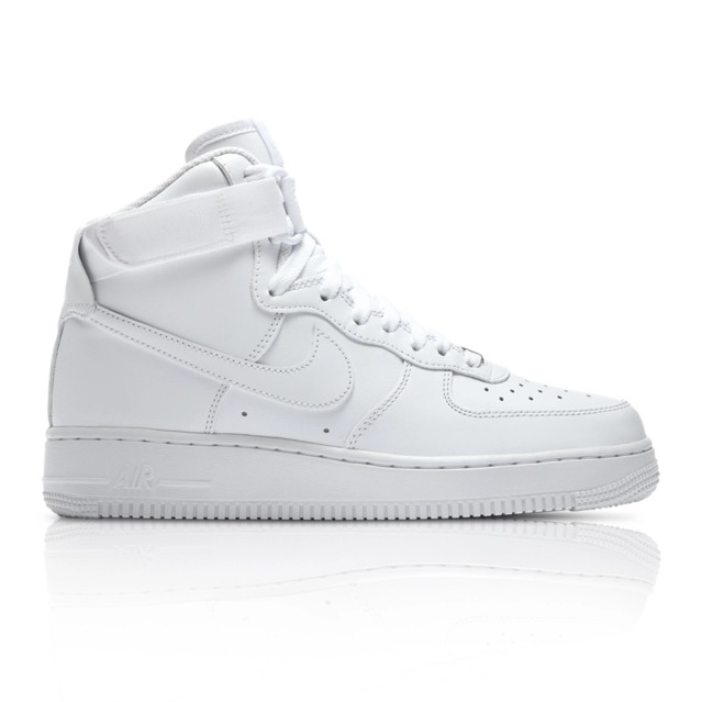 nike air force ones womens high tops